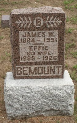 James William Bemount