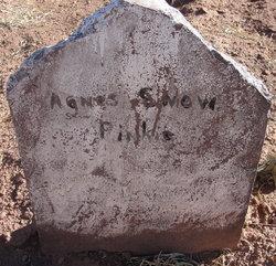 Agnes Pinkie Snow