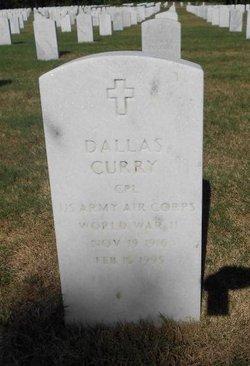Dallas Curry