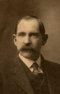 Joel Blake Cromartie