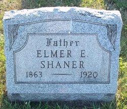 Elmer Ellsworth Shaner