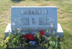 Dorothy Arlene <I>Best</I> Schruers