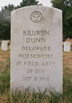Reuben Dunn