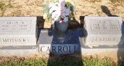 Ocie Lee Carroll