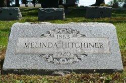 Melinda <I>Metcalfe</I> Hitchiner
