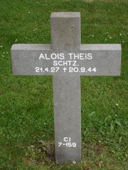 Alois Theis