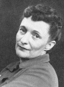 Lillian Irene <I>Clay</I> Nunn