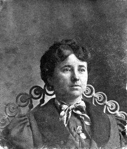 Elizabeth Louise Victoria <I>Reeves</I> Knight