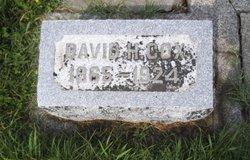 David H. Cox