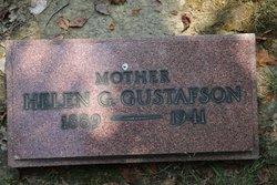 Helen G. Gustafson