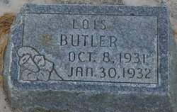 Lois Butler