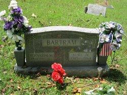 "Burl ""Bud"" Bartram"