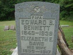 Edward B Bennett