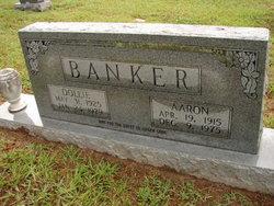 Aaron Banker
