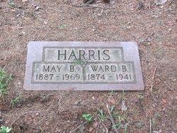 Ward Benjamin Harris