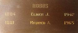 Elmer J. Hobbs