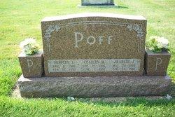 Dorothy Louise <I>Koehler</I> Poff