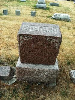 "Elizabeth Rebecca ""Lizzy"" Shepard"