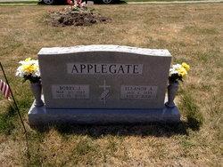 Eleanor Augusta <I>Danner</I> Applegate