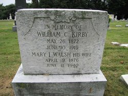 William Cornelius Kirby, Jr