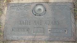 Katie Mae Adams