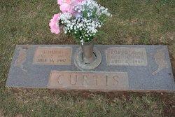 John D Curtis
