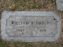 William Adam Amberg
