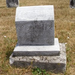 Arthur C. Stahl