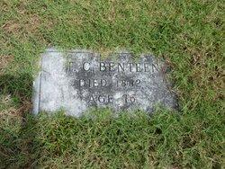 Theodore Charles Benteen