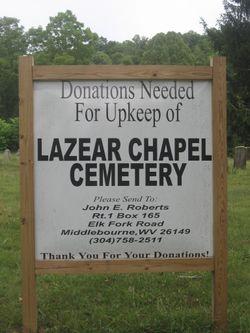 Lazear Chapel Cemetery