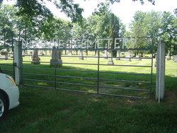 Burgoyne Cemetery
