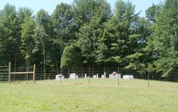 Stout Cemetery #4