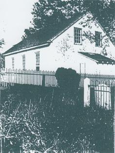 Ebenezer Methodist Protestant Church