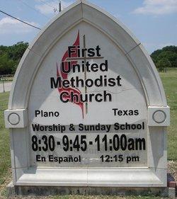 First United Methodist Church of Plano Columbarium
