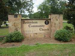 Bethlehem Community Church Cemetery