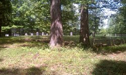 W.J. Pigg Cemetery