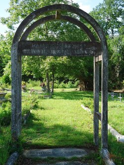 Patrick Memorial Cemetery