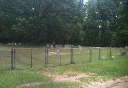 Sparkman Memorial Cemetery