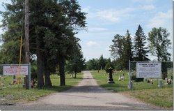 Pembine Cemetery