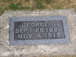 George D. Roueche