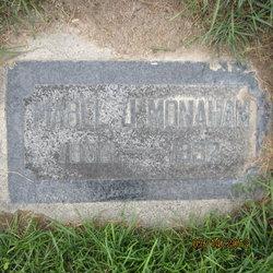 Mabel Monahan