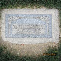 Wallace Ward Gardner