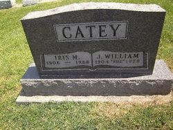 Iris M. Catey