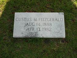 Madge Custus <I>Morehead</I> Fitzgerald