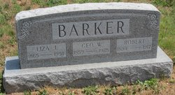 George W. Barker