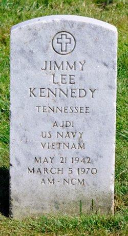 Jimmy Lee Kennedy