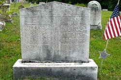 Pvt Henry M. Gross