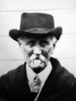 Dewalt Josephus Willard, Sr