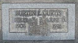 Burton Leon Curtis, Sr