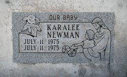 Karalee Newman